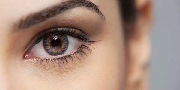 Eyelash Growth Process